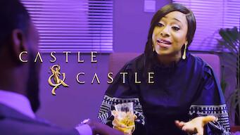 Castle and Castle: Season 1